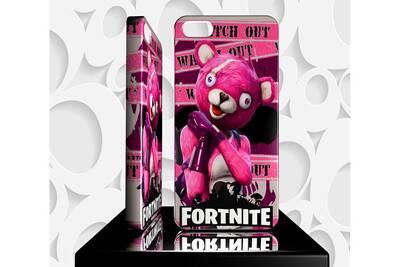 coque fortnite iphone 5