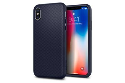 coque iphone xs spigen
