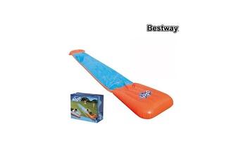 Autres jeux créatifs Bestway Toboggan d'eau bestway h20 go (549 cm) orange