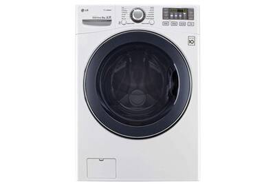 lave linge hublot lg lave linge frontal 15kg a 1100trs. Black Bedroom Furniture Sets. Home Design Ideas