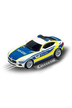 Circuits de voitures Carrera Carrera 20064118 go!!! (plus) - mercedes-amg gt coupé \