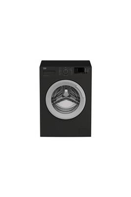 lave linge hublot beko beko llf08a4 lave linge frontal 8 kg 1400 trs min a darty. Black Bedroom Furniture Sets. Home Design Ideas
