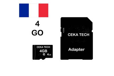 new style fef0f e8495 Carte micro SD Ceka Tech Carte mémoire iphone xs max , ceka tech ...