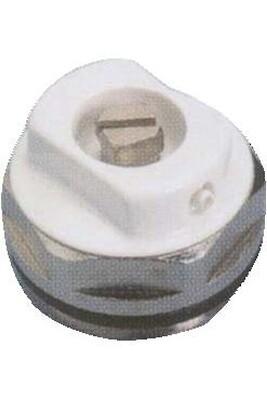 Accessoires chauffage central Radson Bouchon de radiateur purgeur radson pour panneau acier 15-5