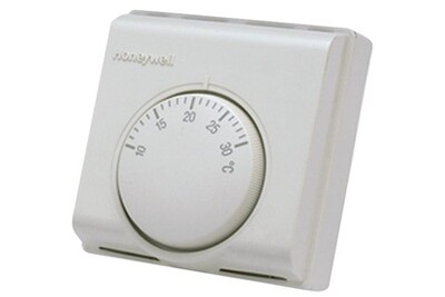 Thermostat et programmateur de chauffage Honeywell Thermostat d'ambiance mural analogique honeywell t6360