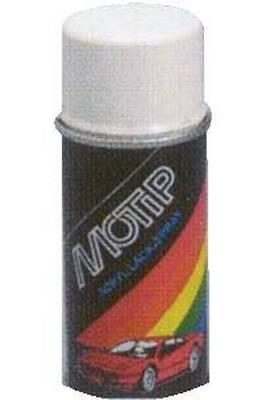 Accessoires chauffage central Radson Bombe de peinture radson blanche