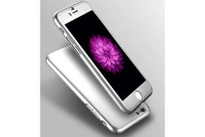 coque iphone 8 plus integrale rigide