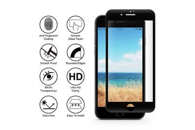 coque protection ecran iphone 7