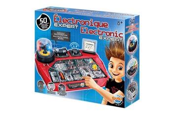 Autres jeux créatifs BUKI Electronique expert