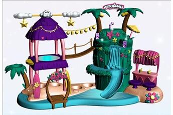 Autres jeux créatifs Spin Master Coffret tropical party