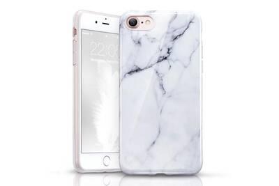 marbre coque iphone 8