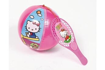 Accessoires pour aire de jeux Hello Kitty Tape balle hello kitty modèles assortis
