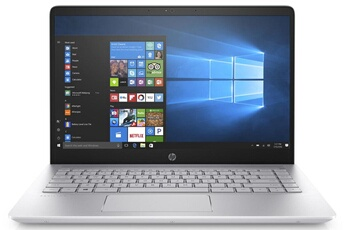 "PC portable Hp pavilion i5 1,6ghz 8go 1to + 128go ssd 14"" 8cb6f45c6dcc"