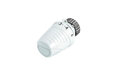 Accessoires chauffage central Honeywell Tête thermostatique thera 4 classic