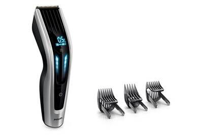 Philips Tondeuse à Cheveux Hairclipper Series 9000 Black Hc9450 15