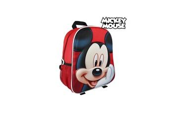 Autres jeux créatifs Mickey Mouse Cartable 3d mickey mouse