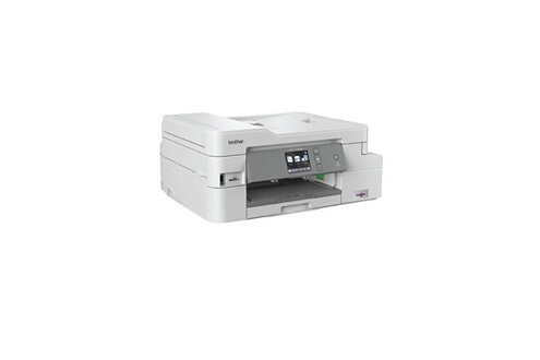 Imprimante multifonction brother dcp-j1100dw wifi
