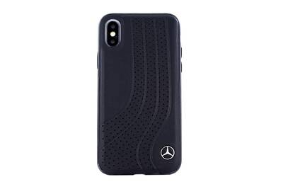 coque mercedes iphone x