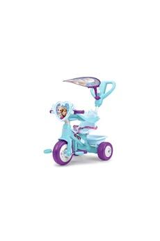 Vélos enfant FEBER FEBER - Tricycle La Reine des Neiges