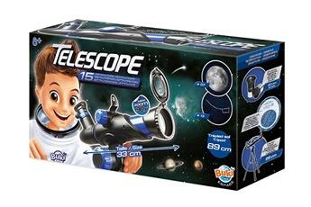 Autres jeux créatifs BUKI Telescope 15 activites