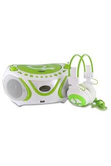 Radio cd-mp3