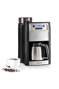 Cafetière filtre Aromatica ii cafetière avec broyeur intégré 1000w - 1,25l    10 tasses 2ba28bae5e1c