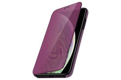 coque iphone xs max folio