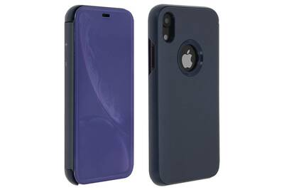 coque apple iphone xr fine