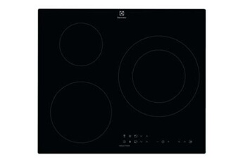 Plaque Induction Electrolux Darty