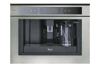 Machine à Café Encastrable Whirlpool Ace102ixl Darty