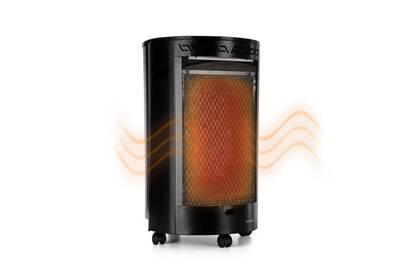 chauffage p trole gaz blumfeldt bonaparte po le gaz. Black Bedroom Furniture Sets. Home Design Ideas