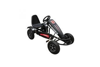Véhicule électrique Hudora gokart gr-xl - cart enfant - noir Hudora ccde07809e3