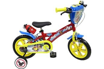 Vélos enfant Disney / Mickey Vélo 12\