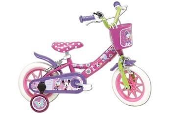 Vélos enfant Disney / Minnie Vélo 12\