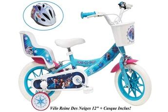 Vélos enfant Disney / Princess / Reine des Neiges Vélo 12\