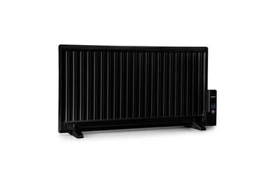 radiateur bain d 39 huile one concept wallander radiateur. Black Bedroom Furniture Sets. Home Design Ideas