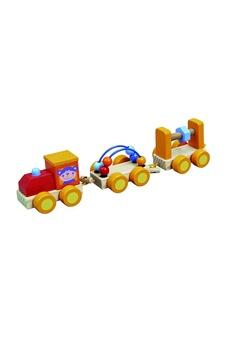 Jouets premier âge Imagin Jouet éveil - mon premier train avec wagon