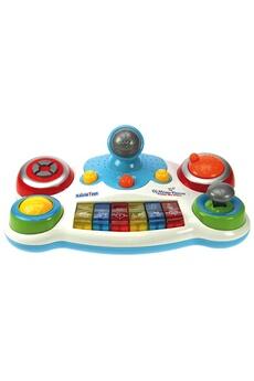 Jouets premier âge Imagin Table de mixage 1er âge