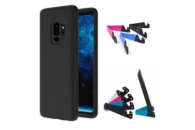 galaxy j6 coque antichoc