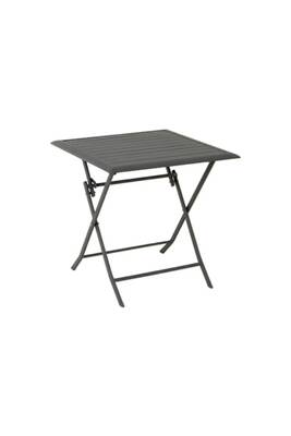 Table de jardin hesperide table pliante carr e azua 2 - Table de jardin hesperide azua ...