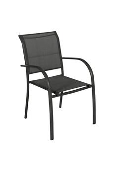 Chaise et fauteuil de jardin Hesperide   Darty