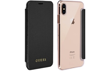 coque iphone 8 guess portefeuille