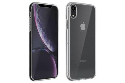 coque iphone xr arriere