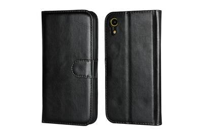 coque iphone xr portefeuille detachable