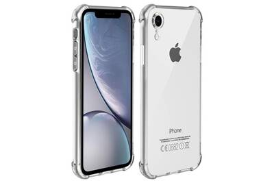 coque iphone xr en gel