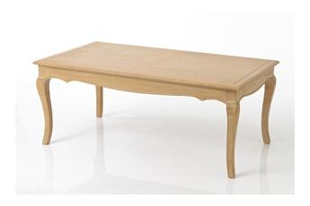 e001e5223e6c7 Table basse Table basse en bois finition chêne - songe Hellin Meubles