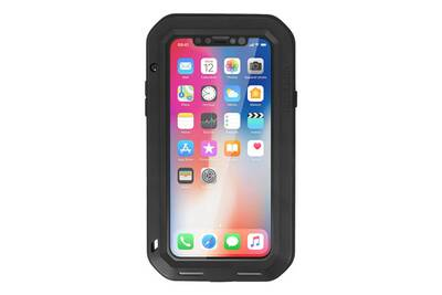 coque impermeable iphone x