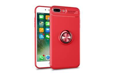 coque iphone 8 plus avec crochet