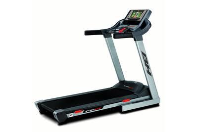 Tapis De Course Bh Fitness Tapis De Course 18 Kmh Surface De Course