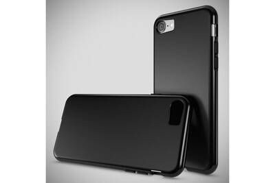 coque silicone fine iphone 8 plus